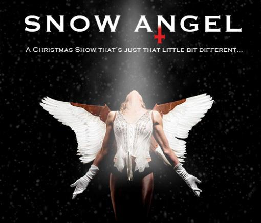 Charlie Bicknell Snow Angel