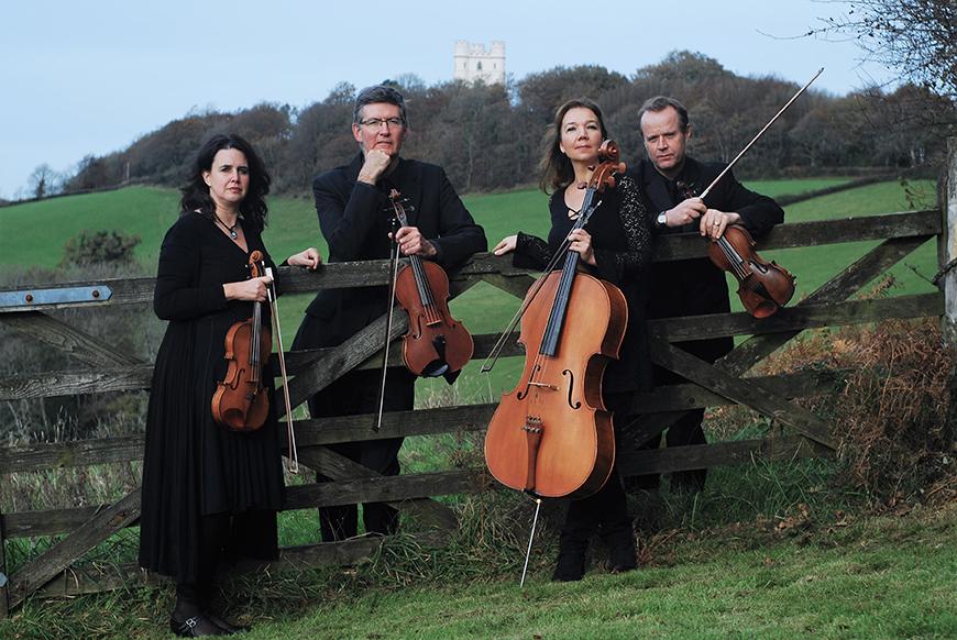 Haldon Quartet 72dpi