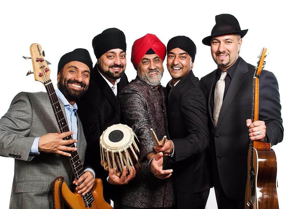RSVP Bhangra Band